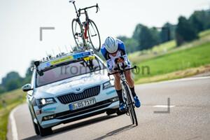 BENZ-KUCH Max: National Championships-Road Cycling 2021 - ITT Elite Men U23