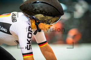 JAHRIG Fabienne: UEC Track Cycling European Championships (U23-U19) – Apeldoorn 2021