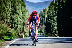 TEUTENBERG Lea Lin: Ceratizit WNT Teamcamp 2020 - Tuscany