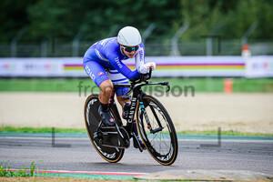 GAFINOVITZ Rotem: UCI Road Cycling World Championships 2020