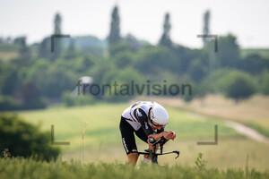 WALSCHEID Maximilian Richard: National Championships-Road Cycling 2021 - ITT Men