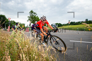 LAGERHAUSEN Marie: National Championships-Road Cycling 2021 - RR Women