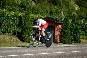 JASKULSKA Marta: UEC Road Cycling European Championships - Trento 2021