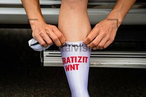 HAMMES Kathrin: Giro d´Italia Donne 2021 – 3. Stage