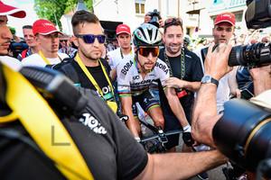 SAGAN Peter: Tour de France 2017 – Stage 3