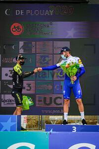 MEZGEC Luka, SENECHAL Florian: GP de Plouay - Women´s Race