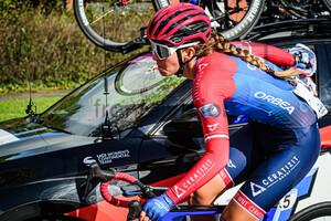 RIJKES Sarah: Gent - Wevelgem 2020