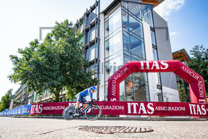 ROMELE Alessandro: UEC Road Cycling European Championships - Trento 2021