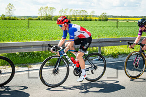 CORDON-RAGOT Audrey: LOTTO Thüringen Ladies Tour 2021 - 5. Stage