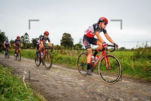 VANDENBULCKE Jesse: Paris - Roubaix - Femmes