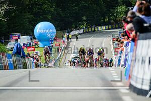 MATTHEWS Michael: GP de Plouay - Women´s Race