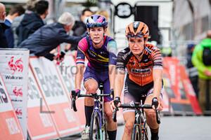 BARNES Hannah: Flèche Wallonne 2020