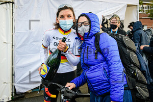 BRENNAUER Lisa, EARL Meggan: Gent - Wevelgem 2020