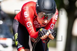 REUSSER Marlen: SIMAC Ladie Tour - Prolog