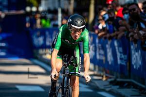 MC DUNPHY Conn: UEC Road Cycling European Championships - Trento 2021