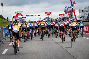 Peloton: GP de Plouay - Women