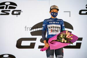 LONGO BORGHINI Elisa: Giro Donne 2021 – 1. Stage