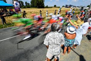 KITTEL Marcel: Tour de France 2018 - Stage 2