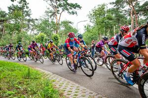 BRAUßE Franziska: SIMAC Ladie Tour - 3. Stage