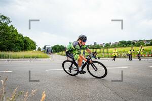 BIEBER Helena: National Championships-Road Cycling 2021 - RR Women