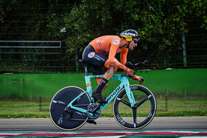 DUMOULIN Tom: UCI Road Cycling World Championships 2020