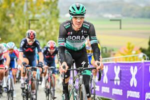 MÜHLBERGER Gregor: Ronde Van Vlaanderen 2020