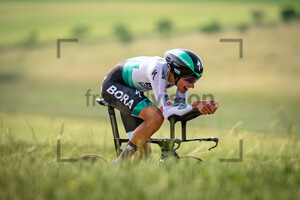 POLITT Nils: National Championships-Road Cycling 2021 - ITT Men