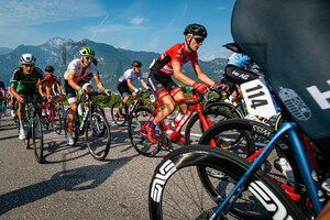 MESSNER Martin: UEC Road Cycling European Championships - Trento 2021
