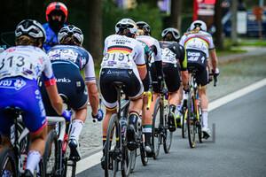 BRENNAUER Lisa: Ronde Van Vlaanderen 2020