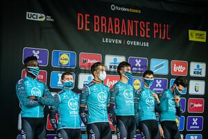 VITAL CONCEPT - B&B HOTELS: Brabantse Pijl 2020