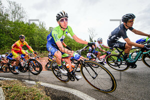 POGACAR Tadej: UCI Road Cycling World Championships 2020