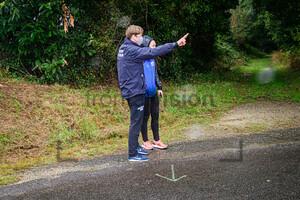 NITTKE Sebastian, WALKER Hannah: GP de Plouay - Women´s Race