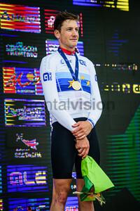 KÜNG Stefan: UEC Road Championships 2020