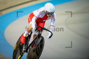 WEZYK Natalia: UEC Track Cycling European Championships (U23-U19) – Apeldoorn 2021