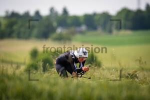 BIEBER Helena: National Championships-Road Cycling 2021 - ITT Women