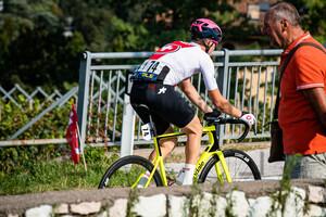 STEHLI Felix: UEC Road Cycling European Championships - Trento 2021