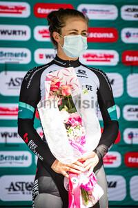 BROWN Grace: Giro d´Italia Donne 2021 – 4. Stage