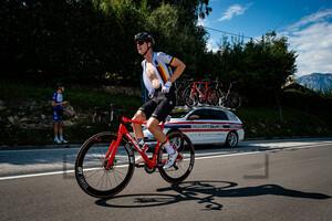 STEINHAUSER Georg: UEC Road Cycling European Championships - Trento 2021