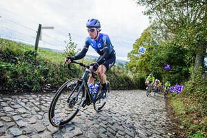 TILLER Rasmus: Ronde Van Vlaanderen 2020