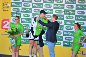 Marcel Kittel: Tour de France – 1. Stage 2014
