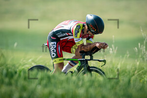THIEM Christoph National Championships-Road Cycling 2021 - ITT Men