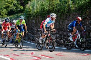 PRIES Cédric: UEC Road Cycling European Championships - Trento 2021