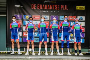TOTAL-DIRECT ENERGIE: Brabantse Pijl 2020