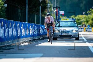 PETAKS Rodzers: UEC Road Cycling European Championships - Trento 2021