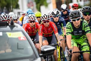 HABERECHT Gina: National Championships-Road Cycling 2021 - RR Women