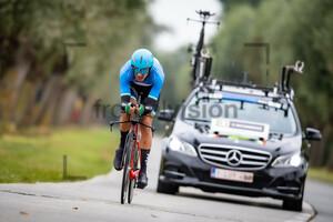 FOMOVSKIY Aleksey: UCI Road Cycling World Championships 2021