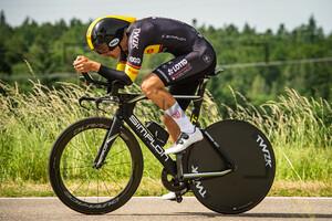 HUGGER Jan: National Championships-Road Cycling 2021 - ITT Men