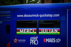 ALAPHILIPPE Julian: Brabantse Pijl 2020