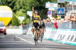 VOS Marianne: Giro d´Italia Donne 2021 – 3. Stage