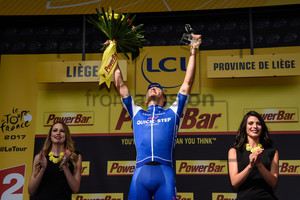 KITTEL Marcel: Tour de France 2017 – Stage 2